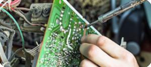 soldering-circuit-board